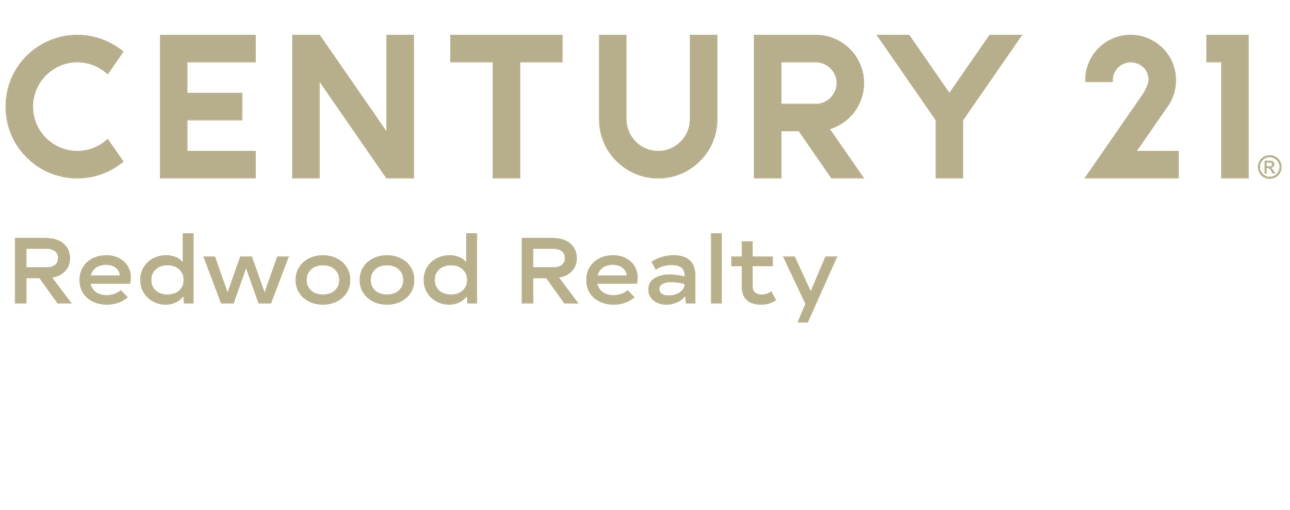Sharon Brown of CENTURY 21 Redwood Realty logo