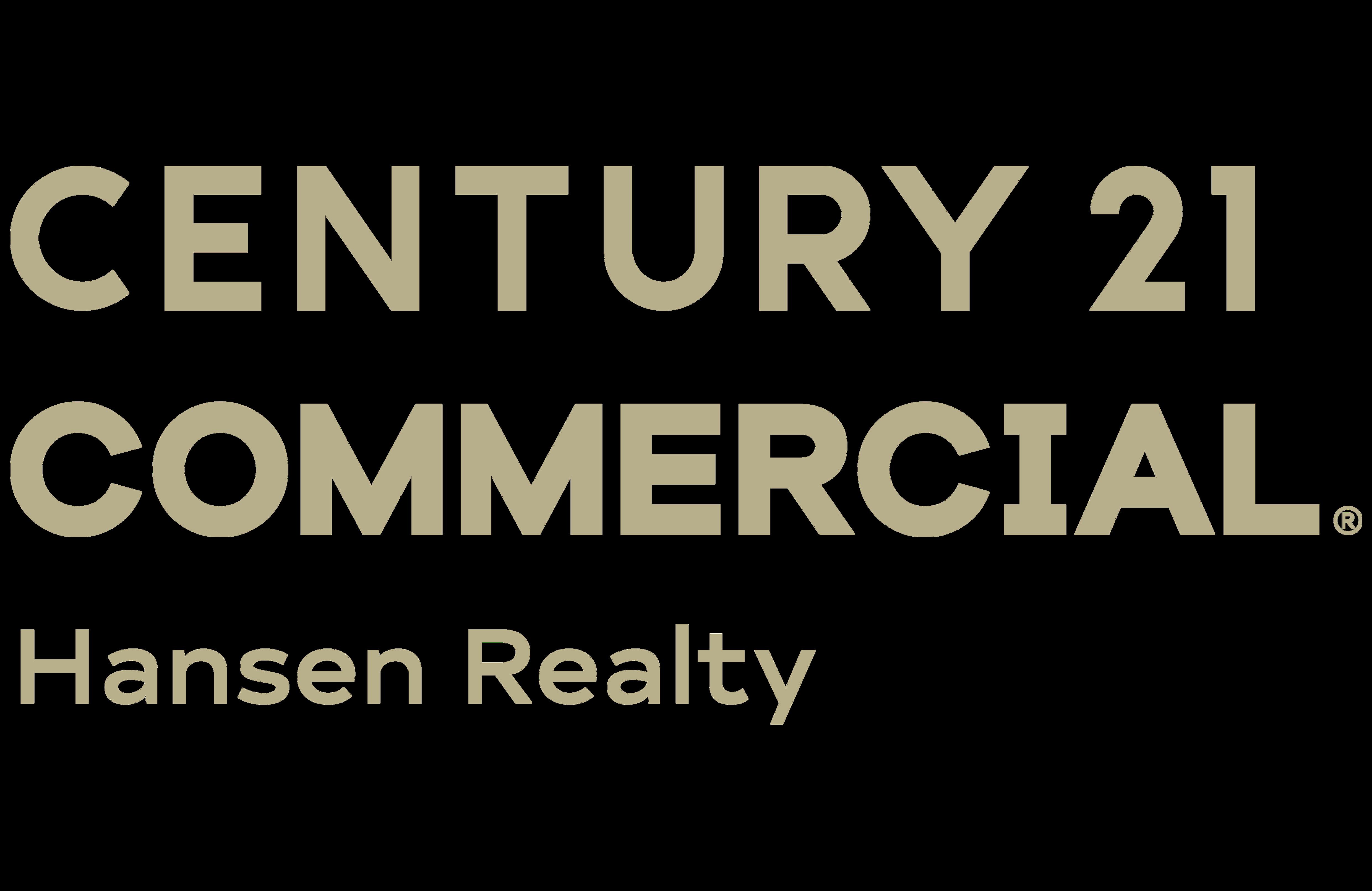 Jim Demarest of CENTURY 21 Hansen Realty logo