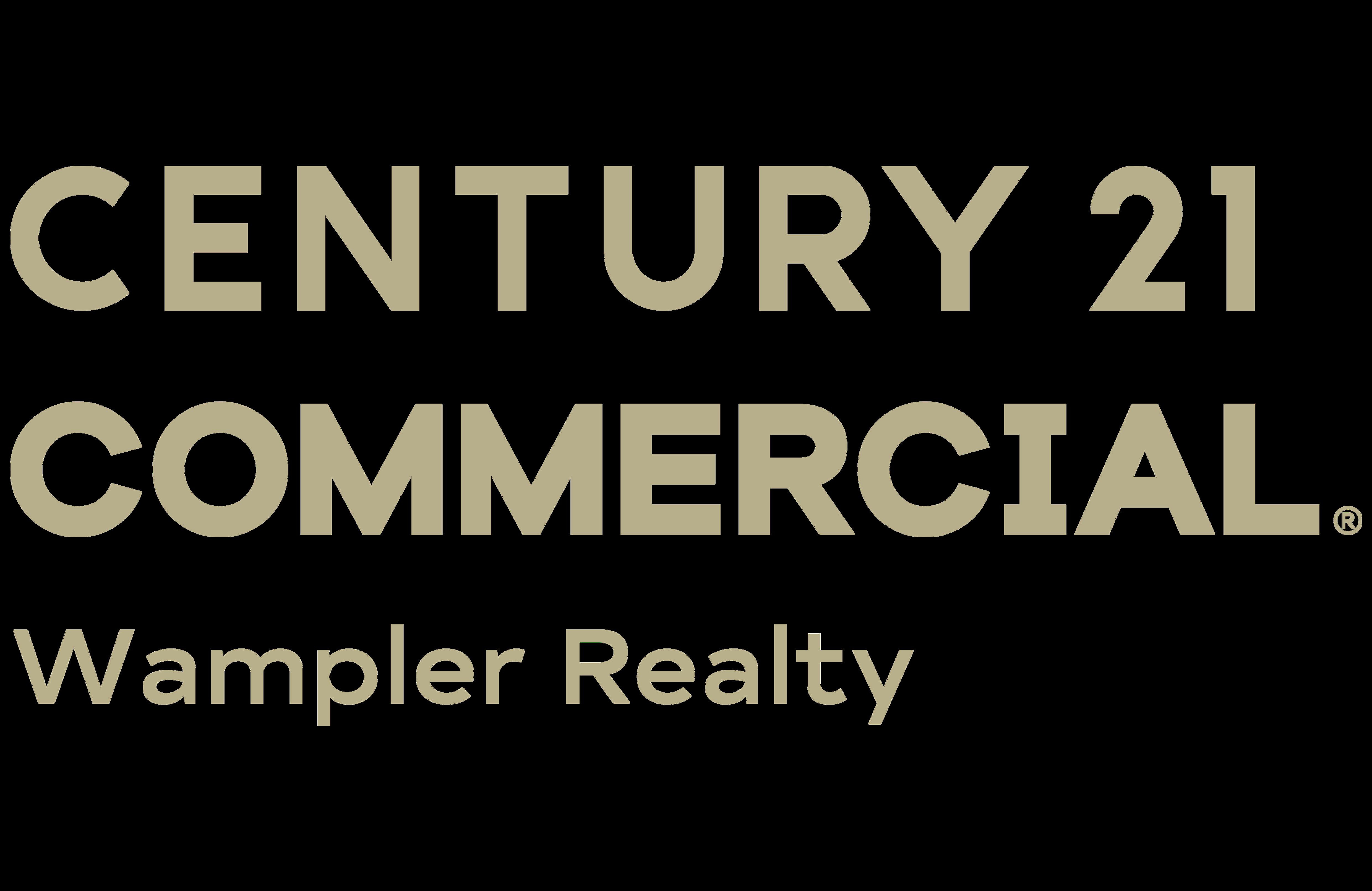 K. Todd Wampler of CENTURY 21 Wampler Realty logo