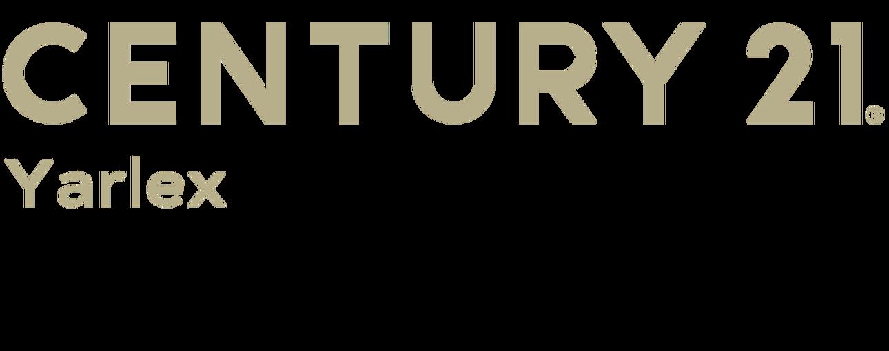Miriam Sarmiento of CENTURY 21 Yarlex logo