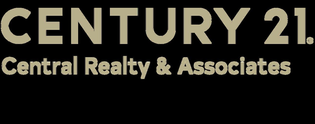 Darlene LaHaie of CENTURY 21 Central Realty & Associates logo