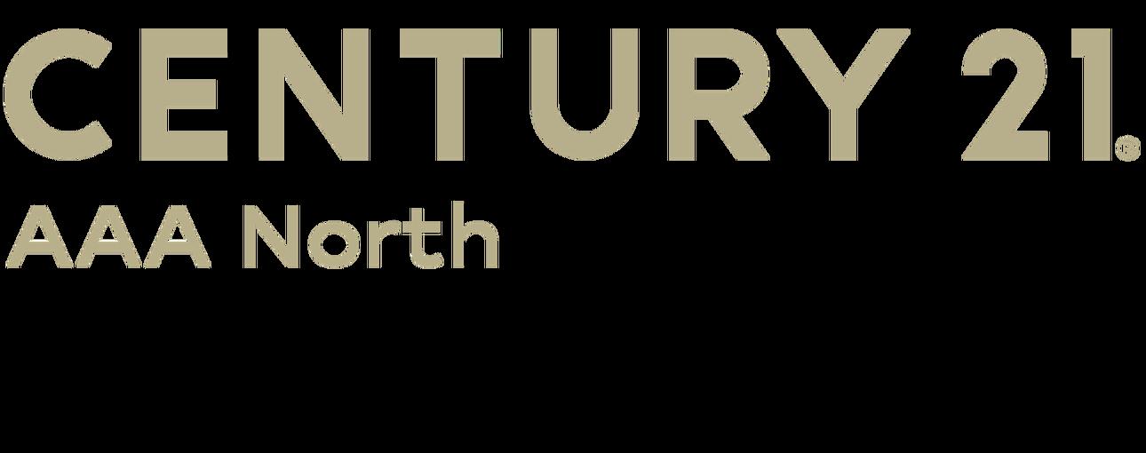 Marjorie Fetty of CENTURY 21 AAA North logo