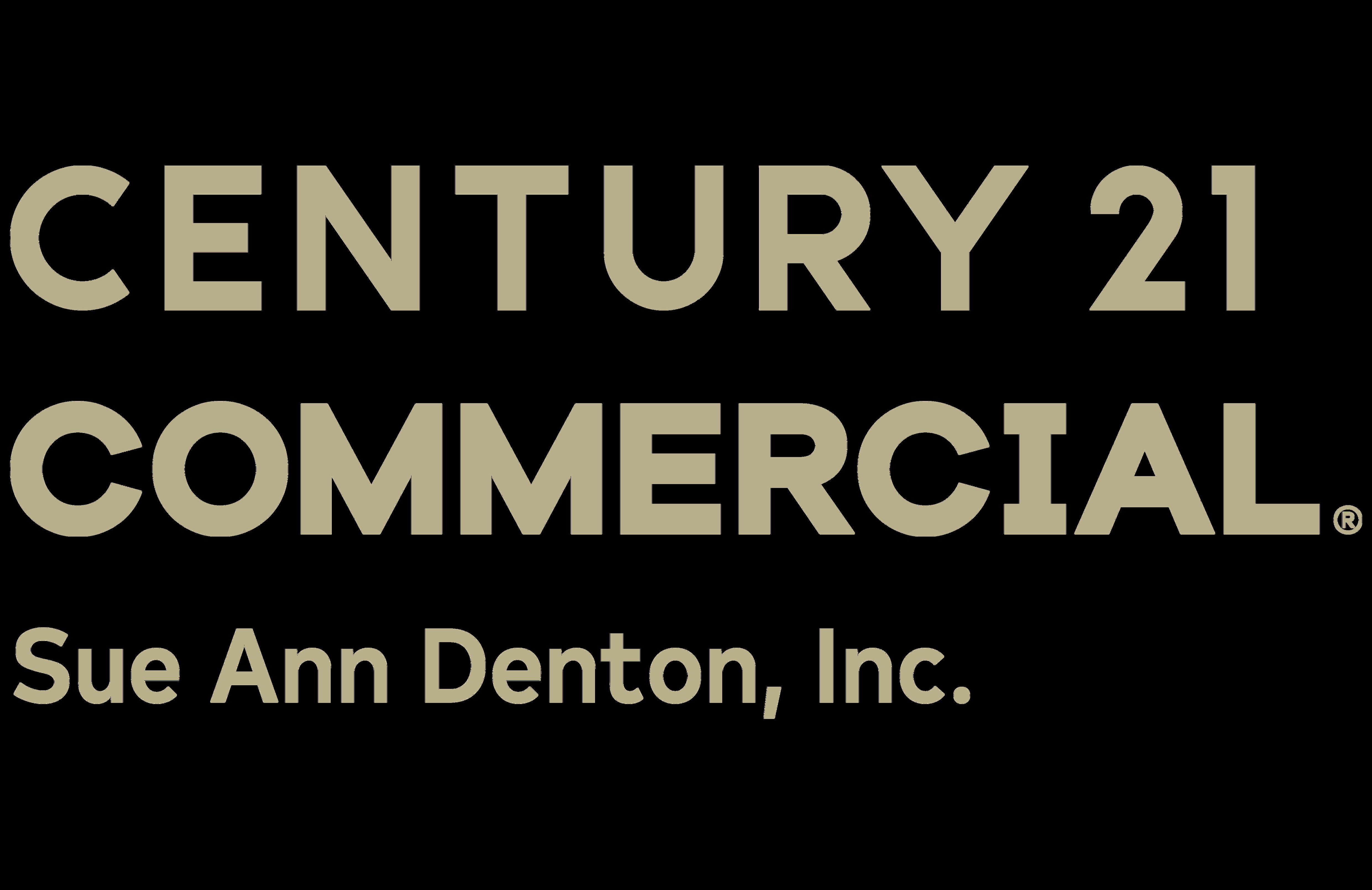 Brad Meadows of CENTURY 21 Sue Ann Denton, Inc. logo