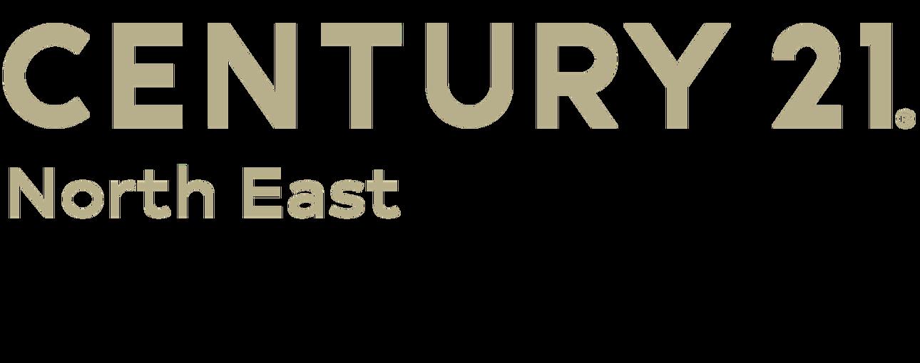 Lou Markakis of CENTURY 21 North East logo
