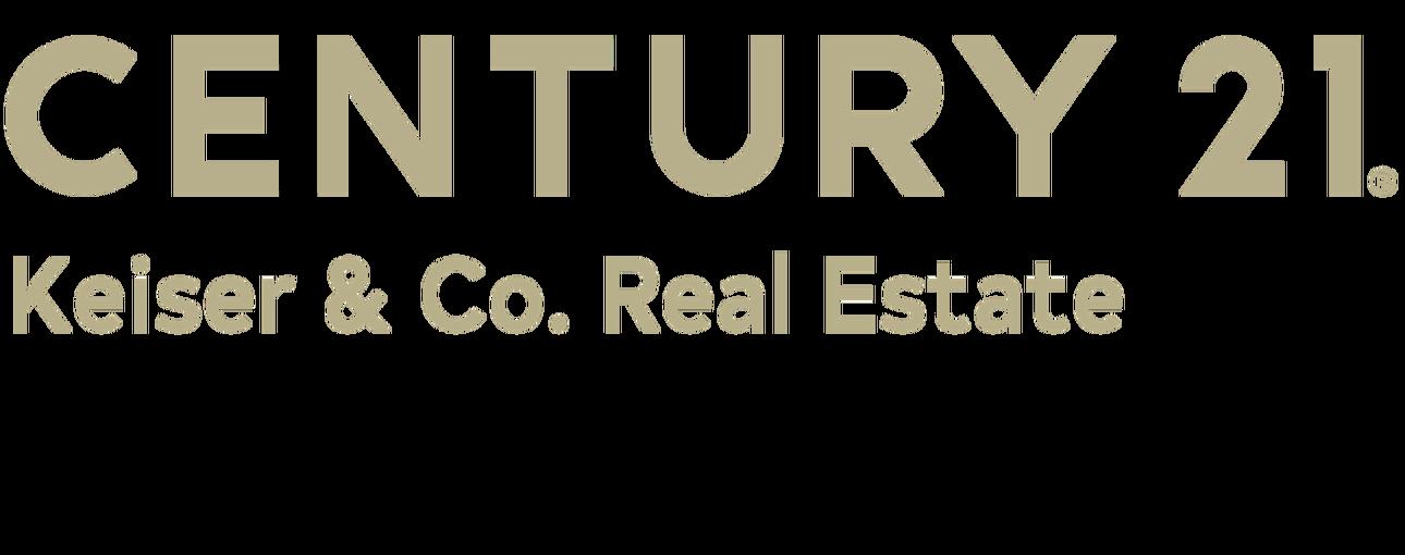 CENTURY 21 Keiser & Co. Real Estate