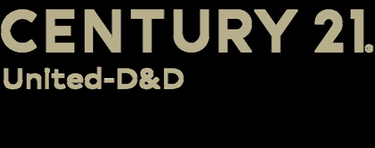 Linda Dietz of CENTURY 21 United-D&D logo