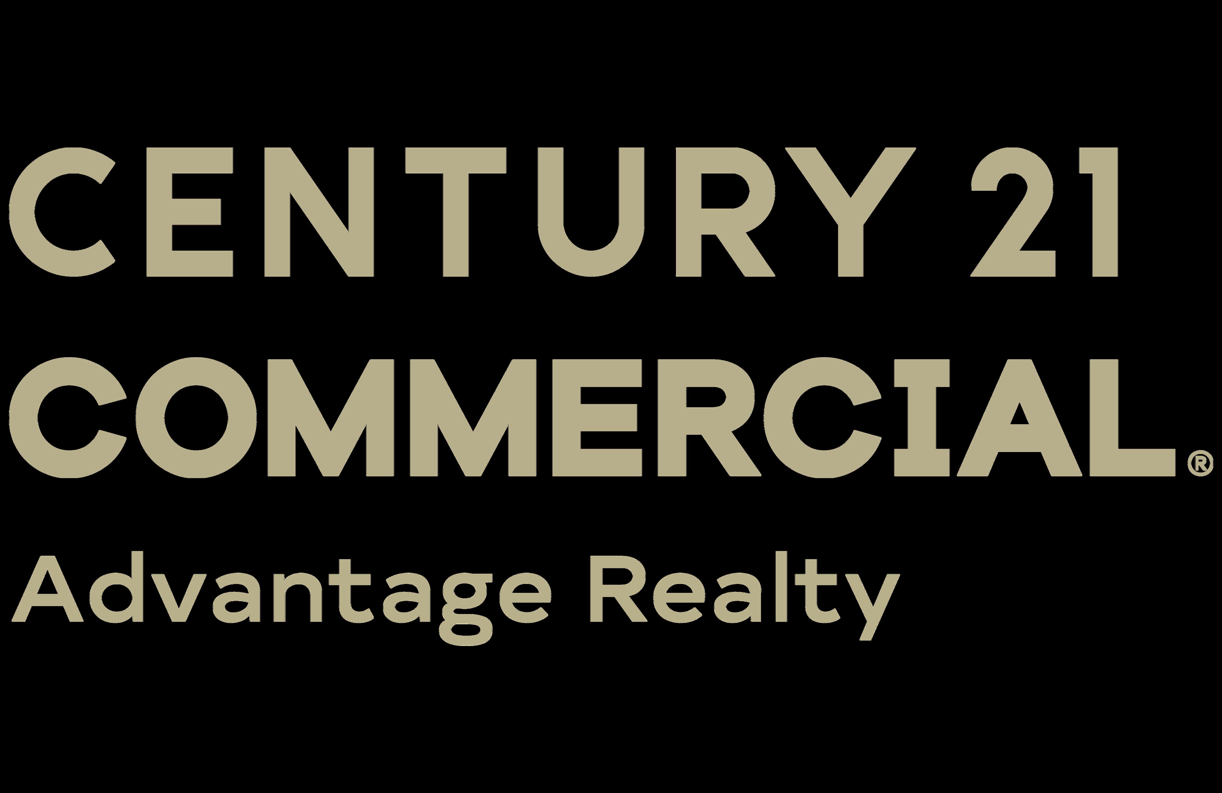 Amy Smith of CENTURY 21 Advantage Realty logo