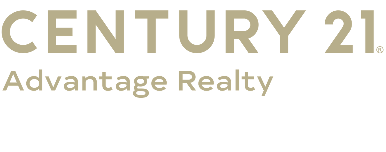 Debbie Pennington of CENTURY 21 Advantage Realty logo