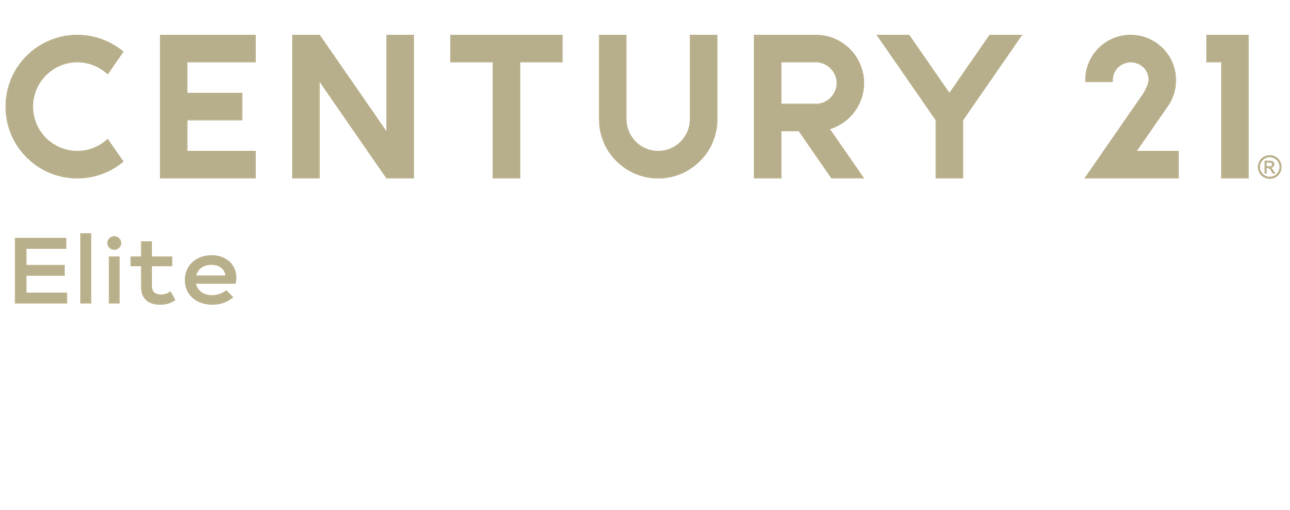 Nathan Brown of CENTURY 21 Elite logo
