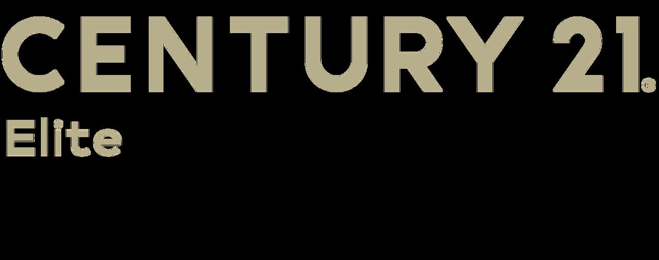 Diane Egans of CENTURY 21 Elite logo