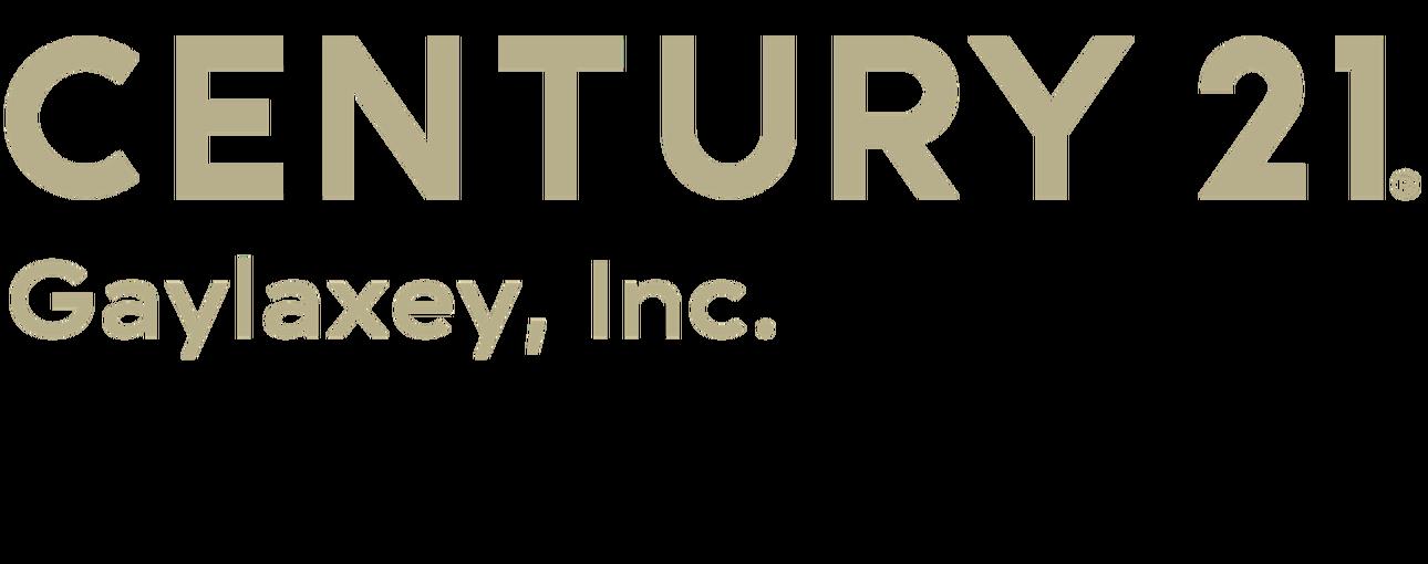 Billy Lingo of CENTURY 21 Gaylaxey, Inc. logo