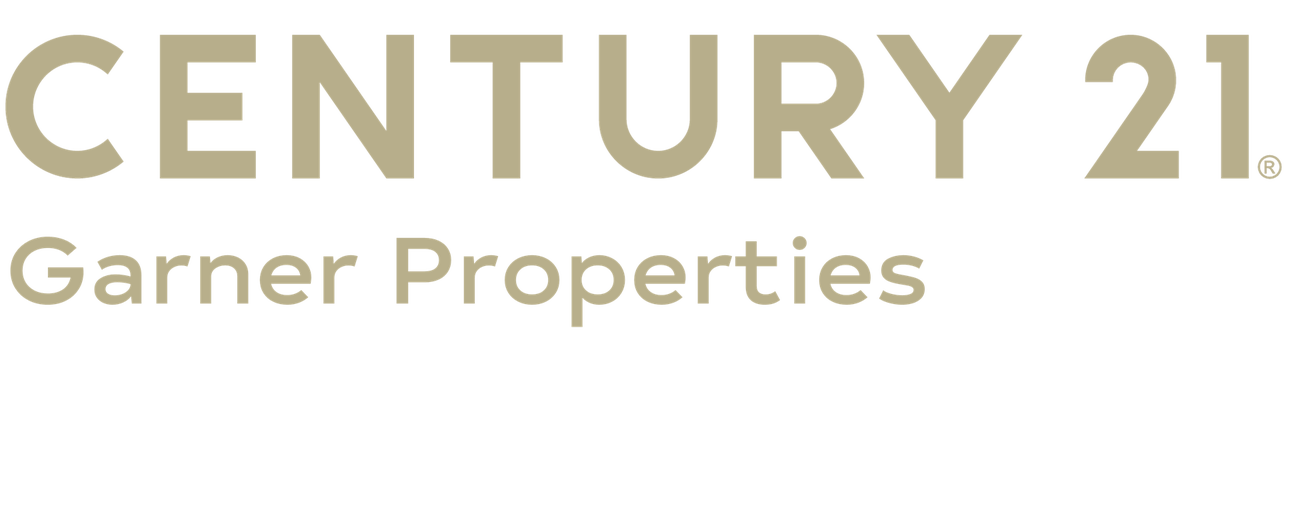 Douglas Garner of CENTURY 21 Garner Properties logo