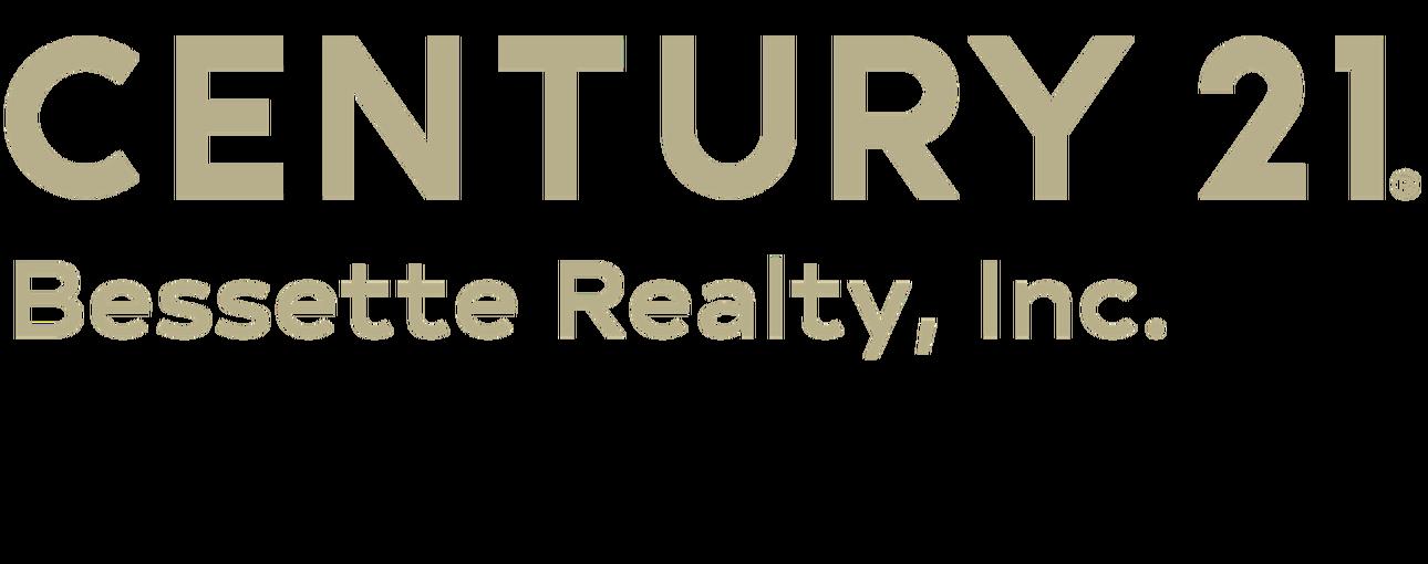 Deborah Anderson of CENTURY 21 Bessette Realty, Inc. logo