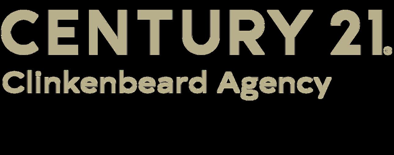 CENTURY 21 Clinkenbeard Agency