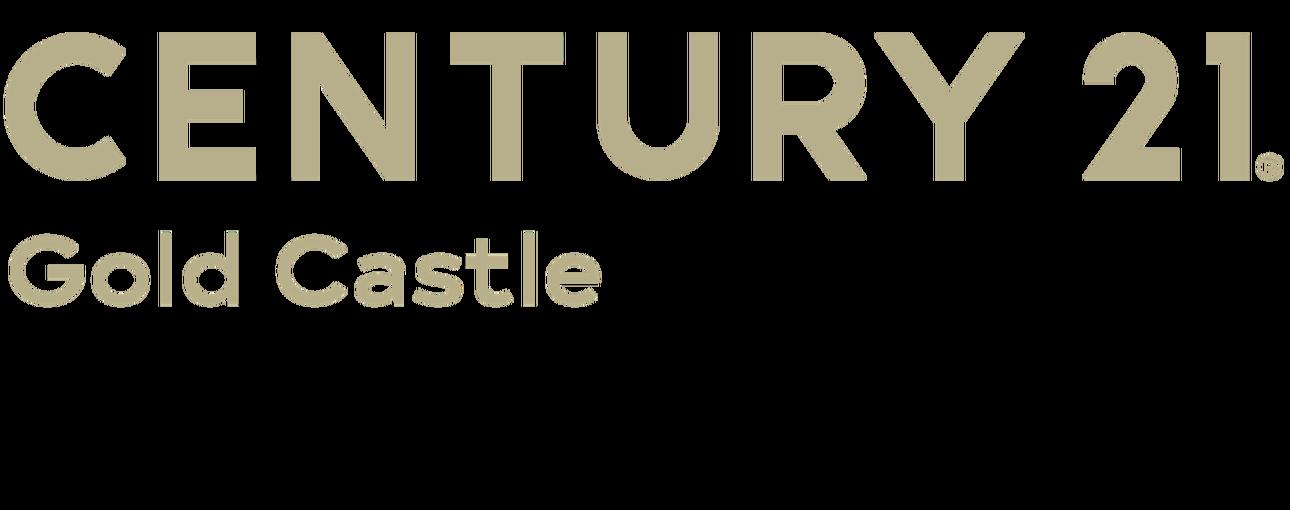 CENTURY 21 Gold Castle