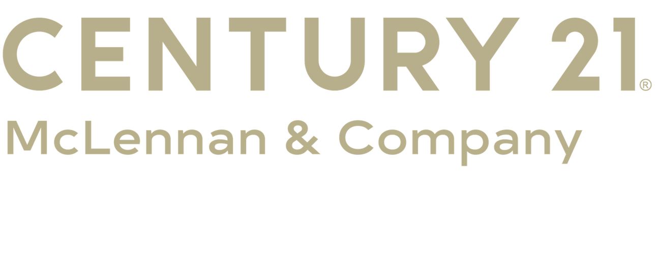 Trevor Gearin of CENTURY 21 McLennan & Company logo