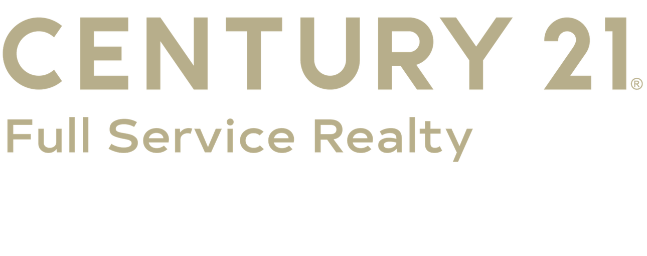 Maria Kriesel of CENTURY 21 Full Service Realty logo