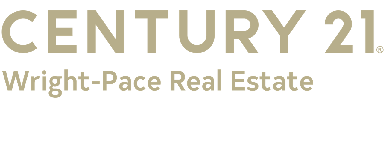 Shane McBride of CENTURY 21 Wright-Pace Real Estate logo