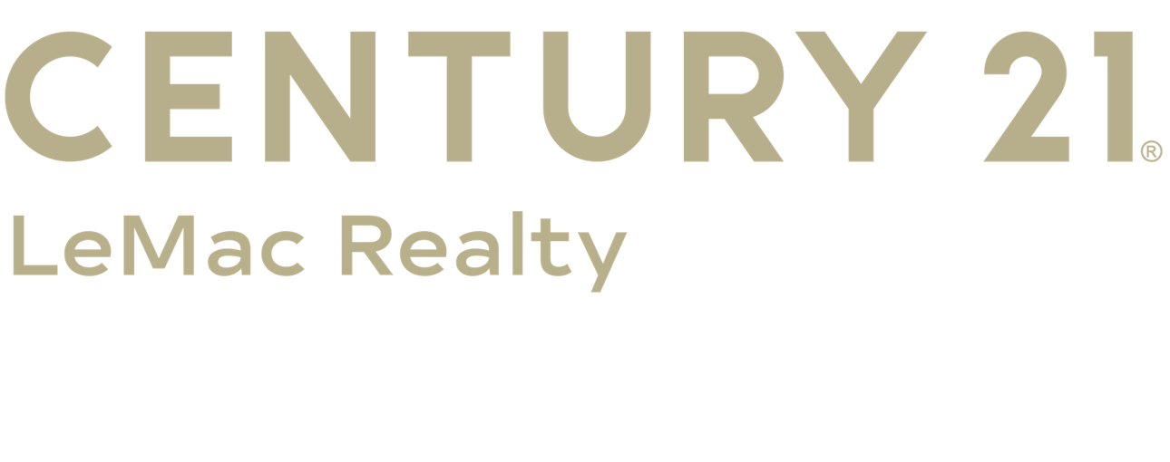 Danny Porter of CENTURY 21 LeMac Realty logo