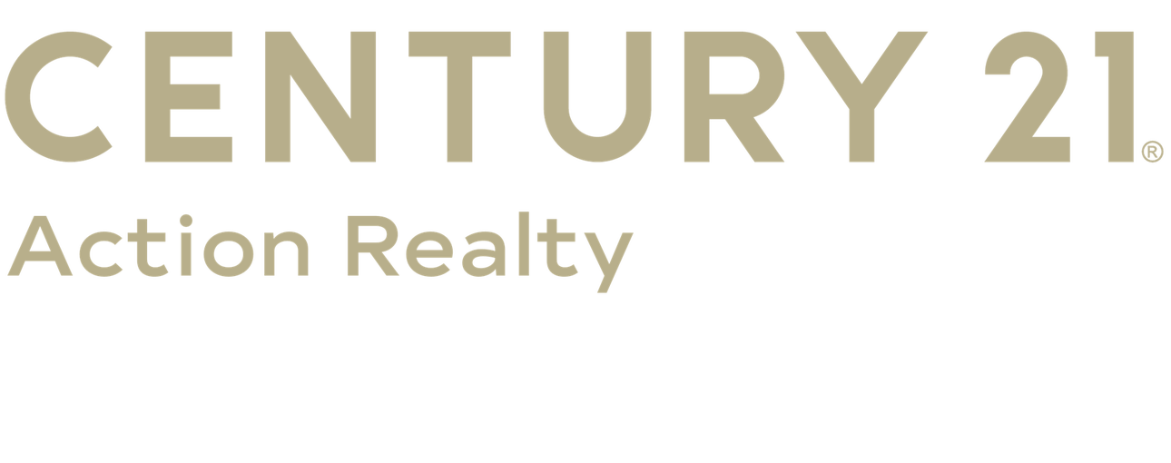 Shane Robichaux of CENTURY 21 Action Realty logo
