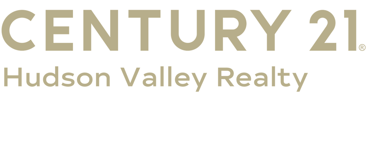 Hamar Clarke of CENTURY 21 Hudson Valley Realty logo
