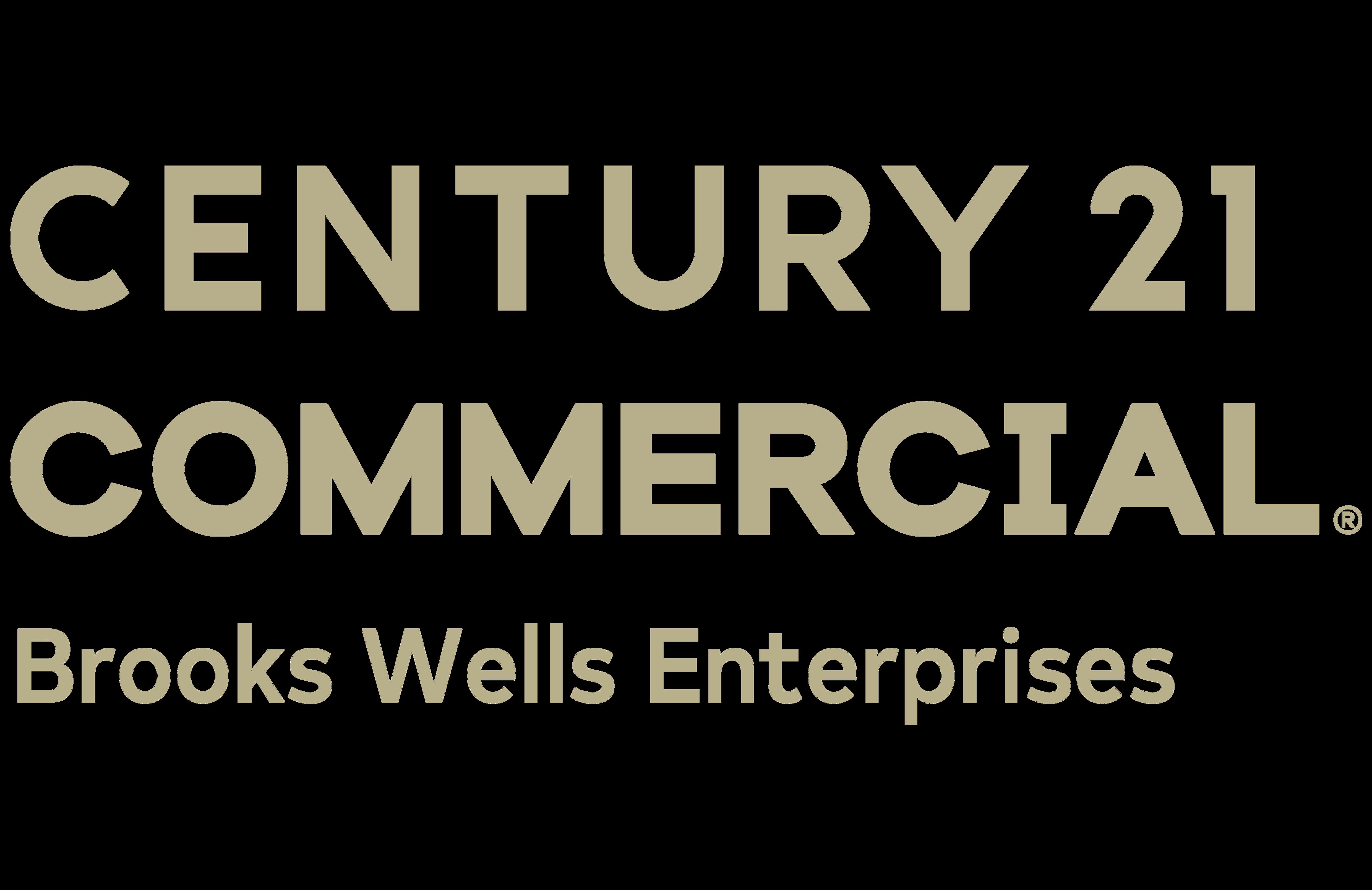 Robin Kirtland of CENTURY 21 Brooks Wells Enterprises logo