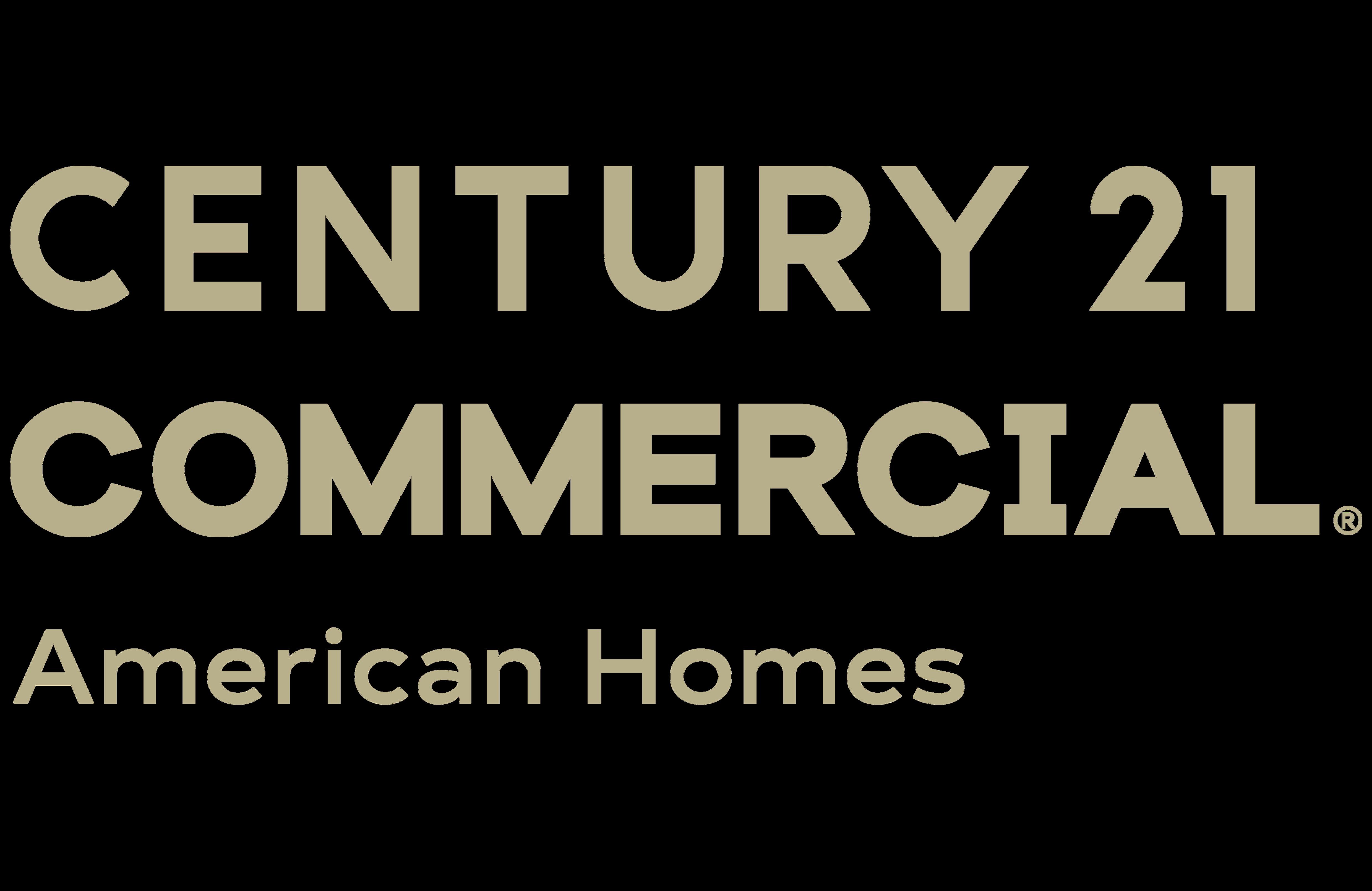 Randolph Saa of CENTURY 21 American Homes logo