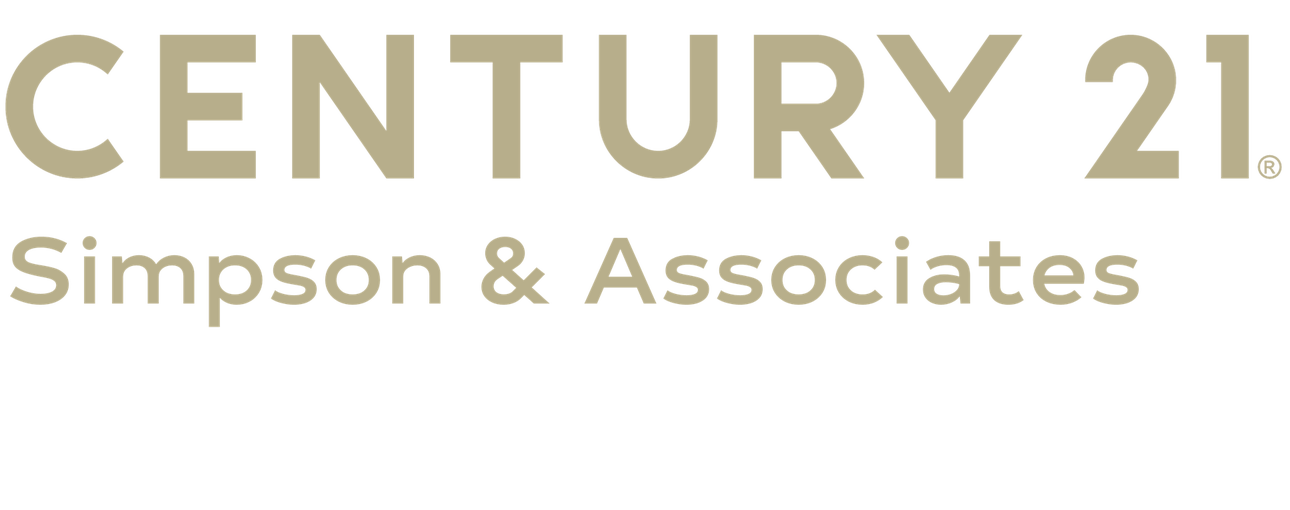 Jerry Pulliam of CENTURY 21 Simpson & Associates logo