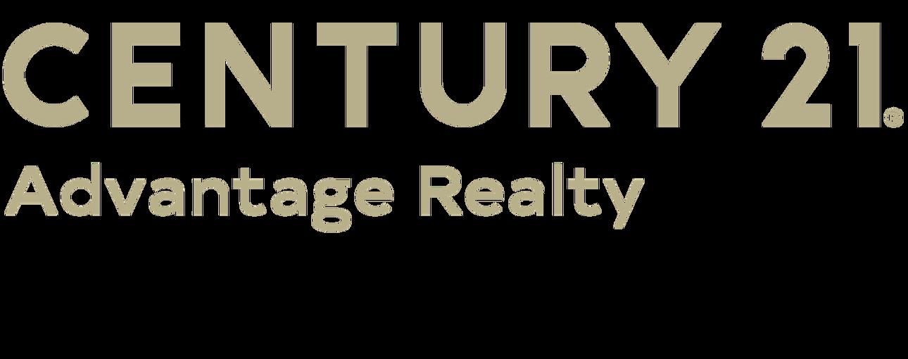 Stephanie Todd of CENTURY 21 Advantage Realty logo