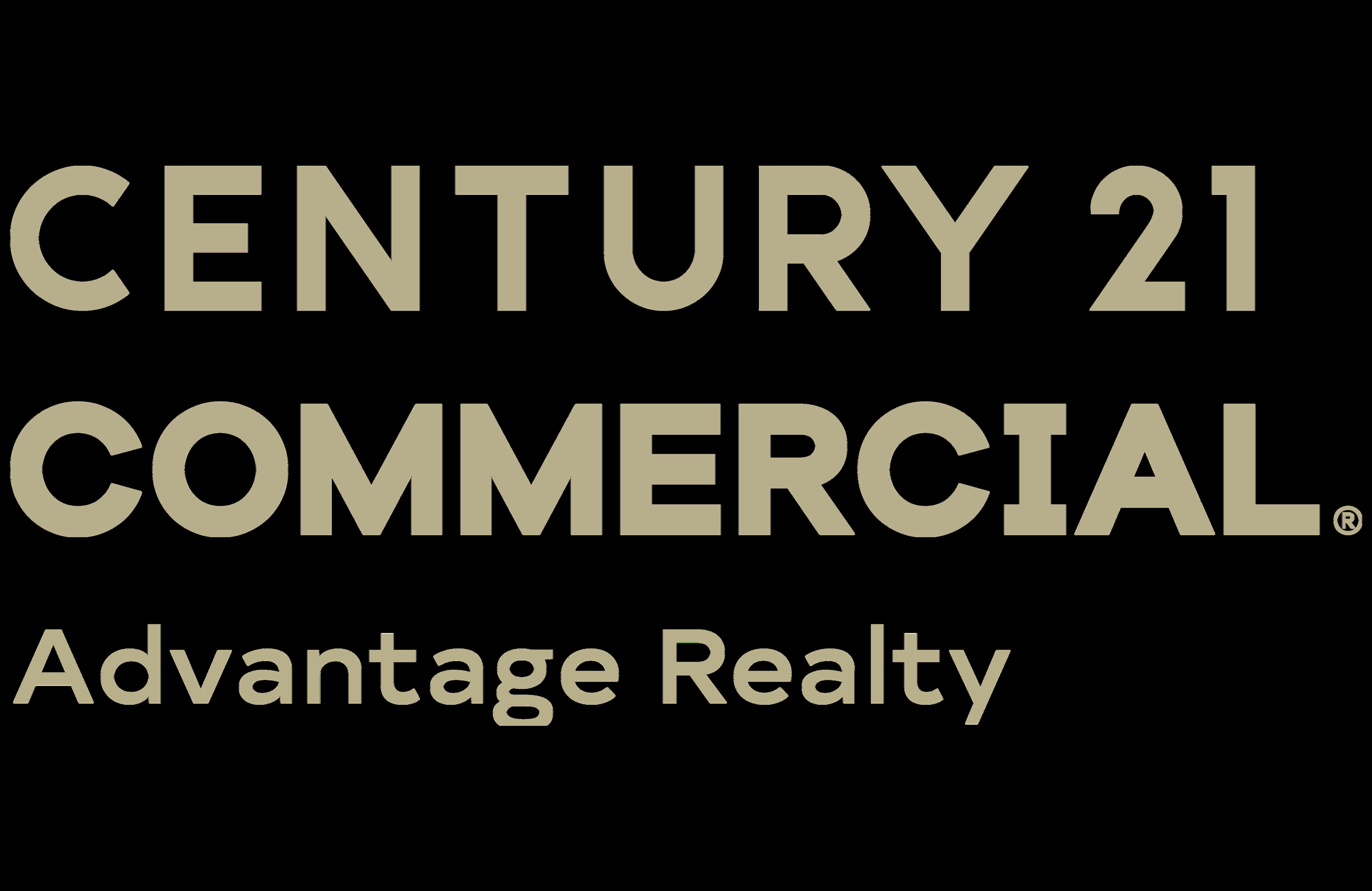 Adam Gullett of CENTURY 21 Advantage Realty logo