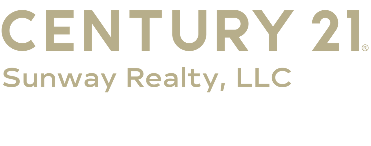 Becky Reed of CENTURY 21 Sunway Realty, LLC logo
