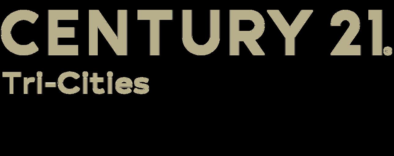 Geoff Bowlsby of CENTURY 21 Tri-Cities logo