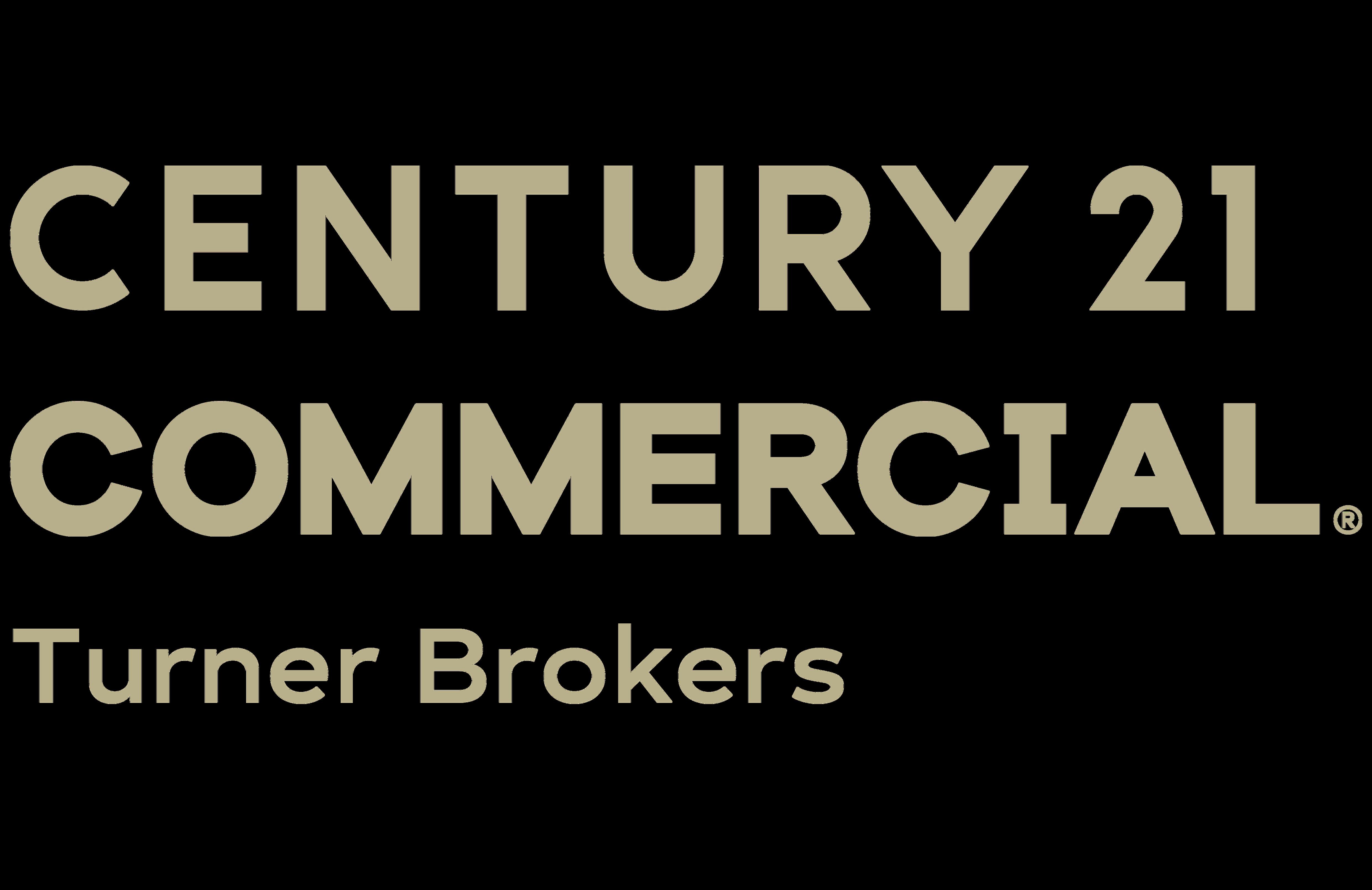 Andrea Eckman of CENTURY 21 Turner Brokers logo