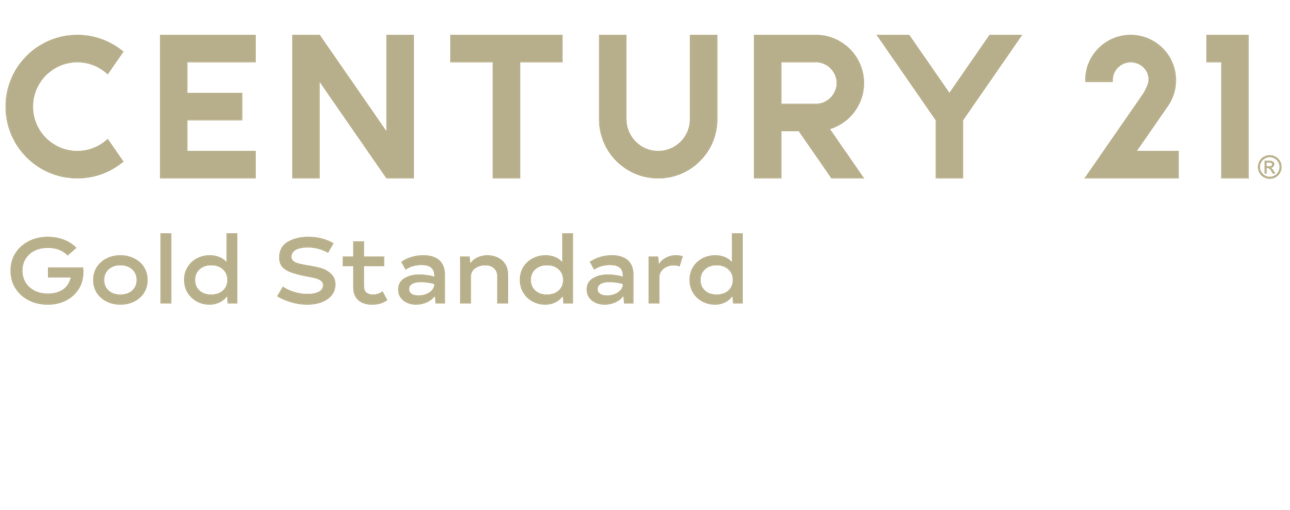 Suzanne M Cansdale of CENTURY 21 Gold Standard logo