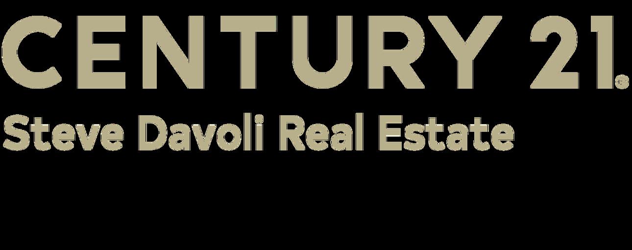 Noel Fratto of CENTURY 21 Steve Davoli Real Estate logo