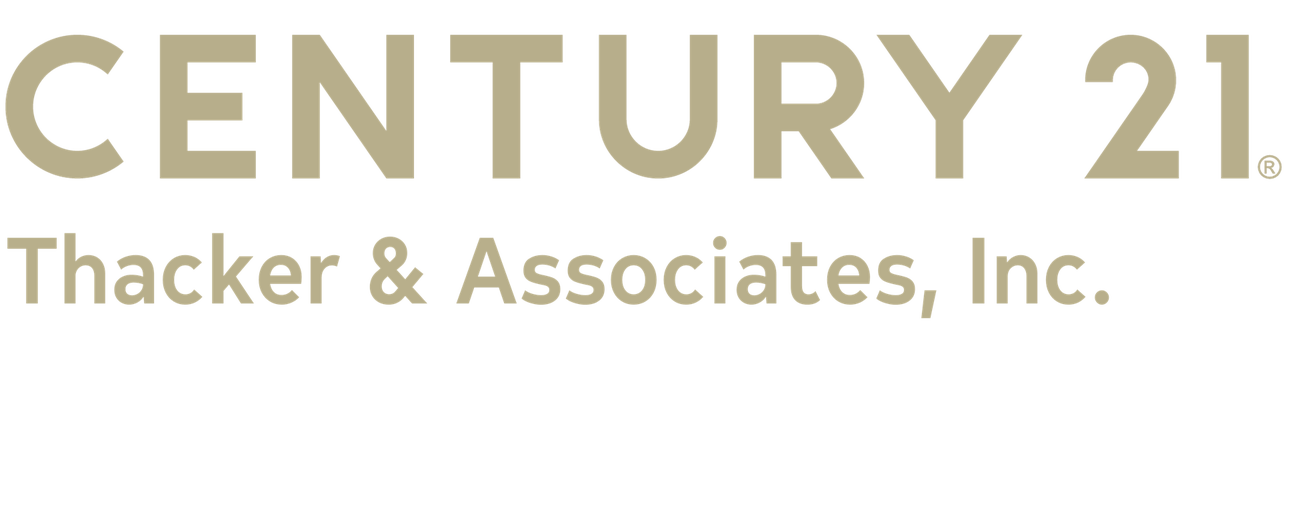 Missy Friede of CENTURY 21 Thacker & Associates, Inc. logo