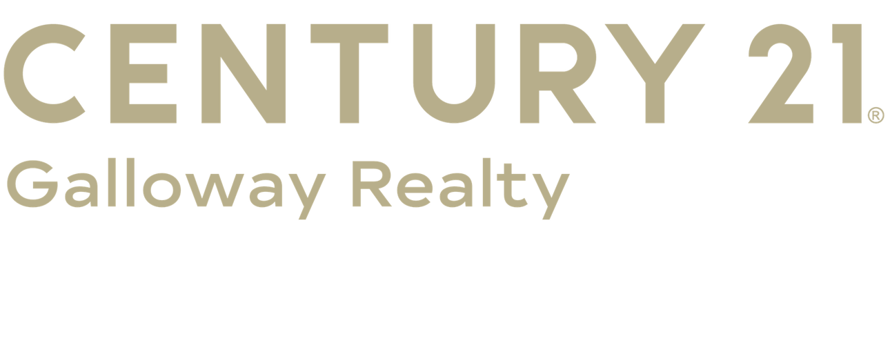 Jeffrey Tonkin of CENTURY 21 Galloway Realty logo