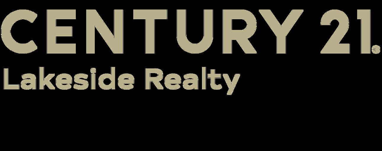 JB (James) Spencer of CENTURY 21 Lakeside Realty logo