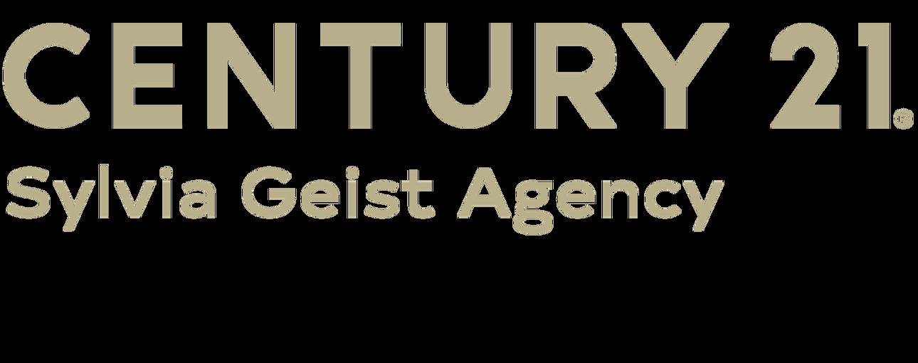 Chris Geist of CENTURY 21 Sylvia Geist Agency logo