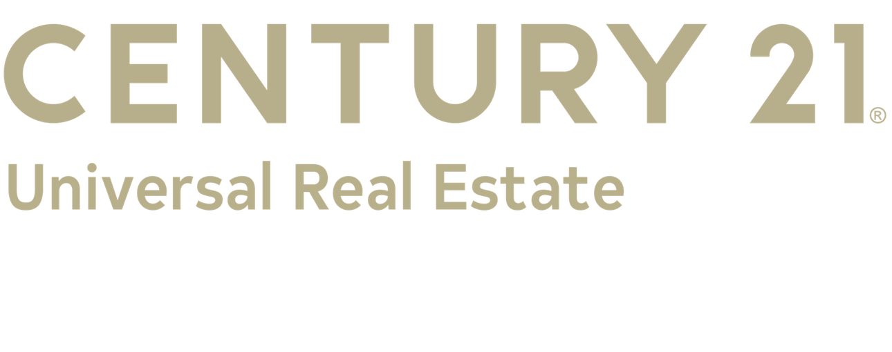 Ernesto Camarillo of CENTURY 21 Universal Real Estate logo