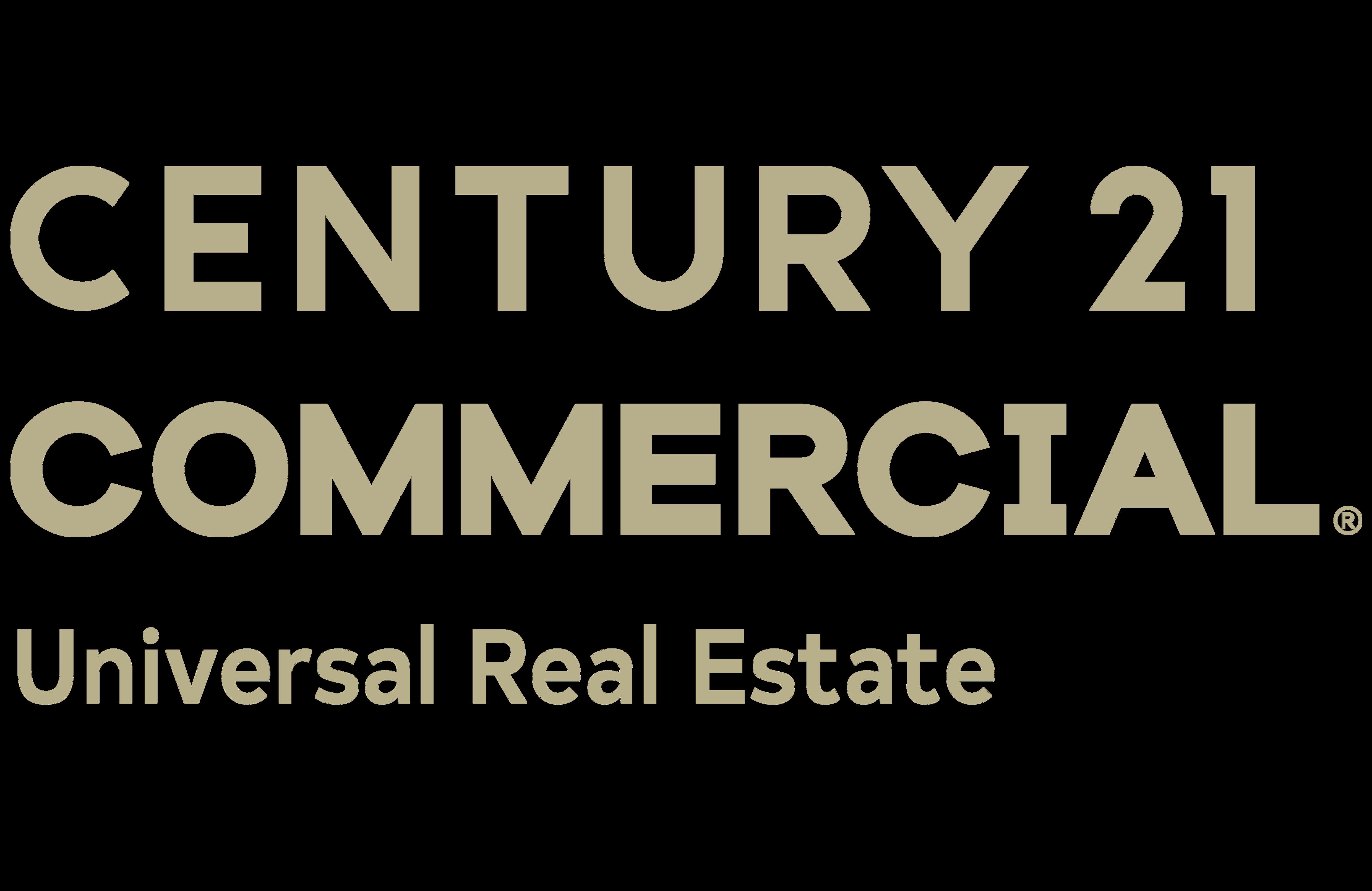 Sharon K. Bogetz of CENTURY 21 Universal Real Estate logo