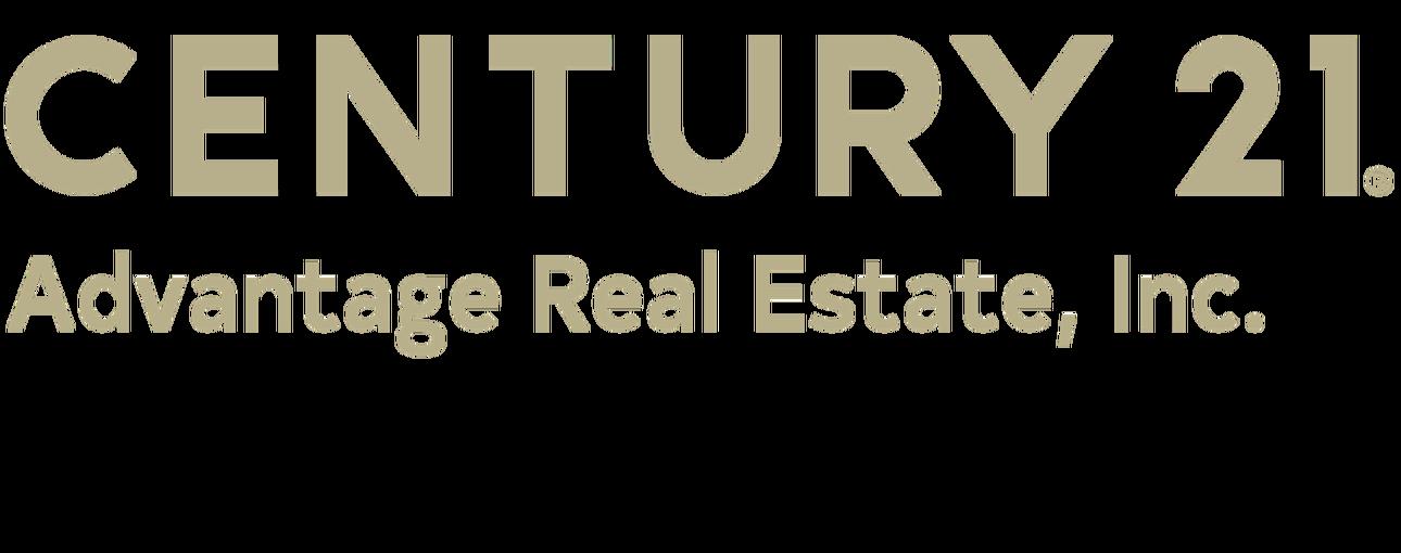 The Linda Frierdich Real Estate Group of CENTURY 21 Advantage Real Estate, Inc. logo