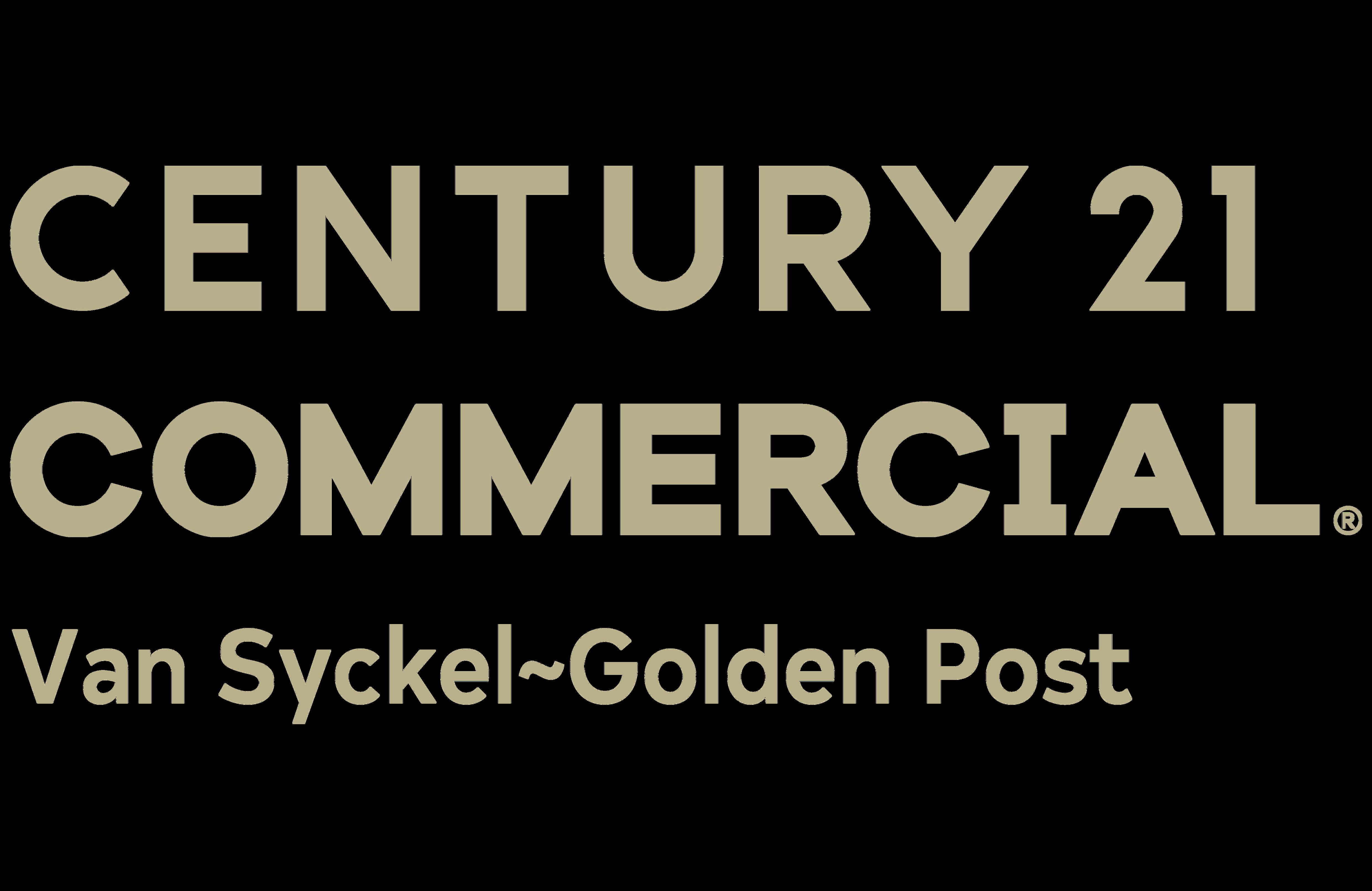 CENTURY 21 Van Syckel~Golden Post