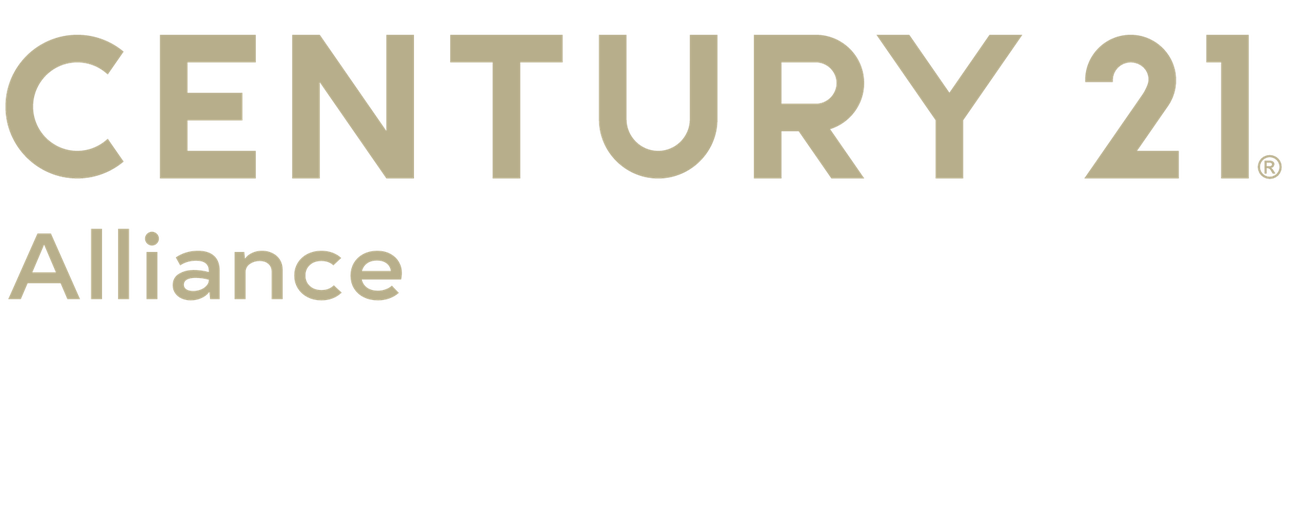 Larry Wuethrich of CENTURY 21 Alliance logo