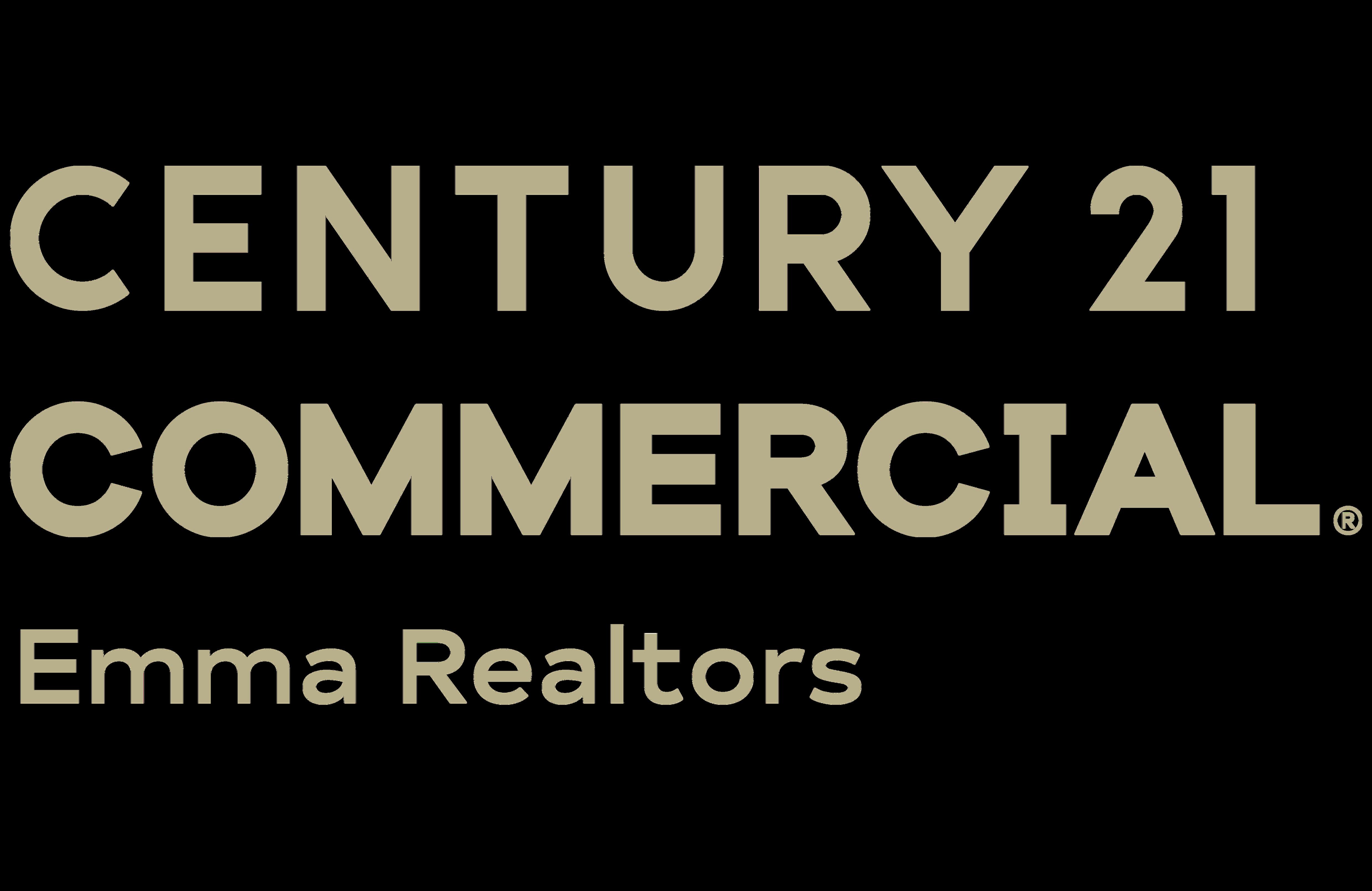 Joseph R. Emma of CENTURY 21 Emma Realtors logo