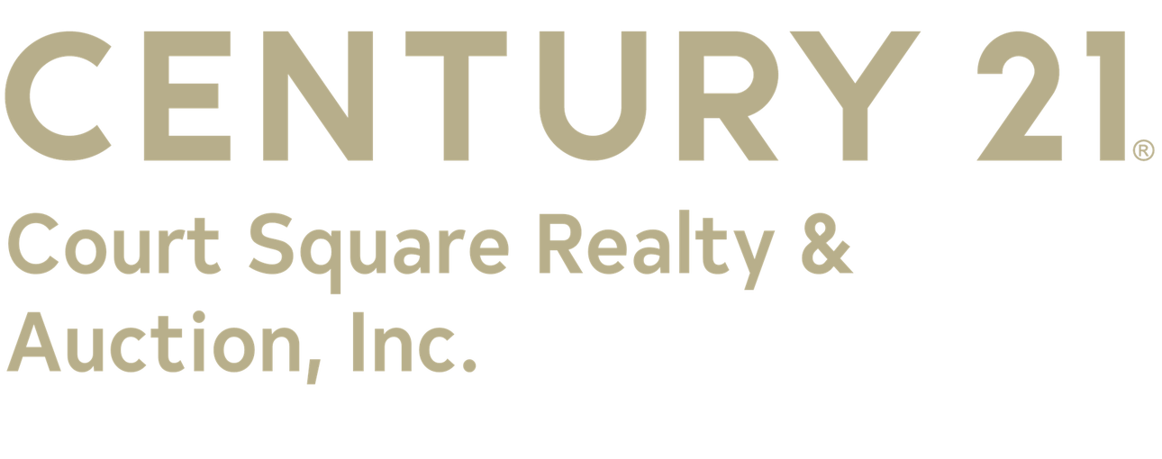 Linda Weber of CENTURY 21 Court Square Realty & Auction, Inc. logo