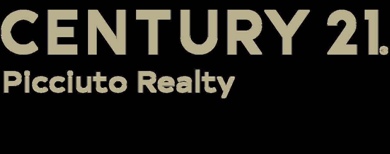 CENTURY 21 Picciuto Realty