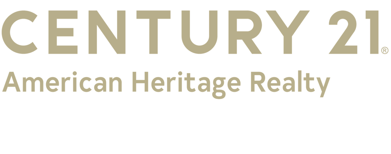 Diane Wolford of CENTURY 21 American Heritage Realty logo
