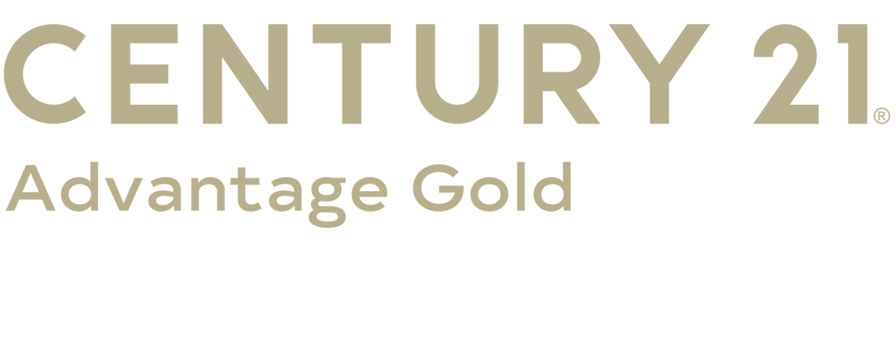 Connery Koski of CENTURY 21 Advantage Gold logo