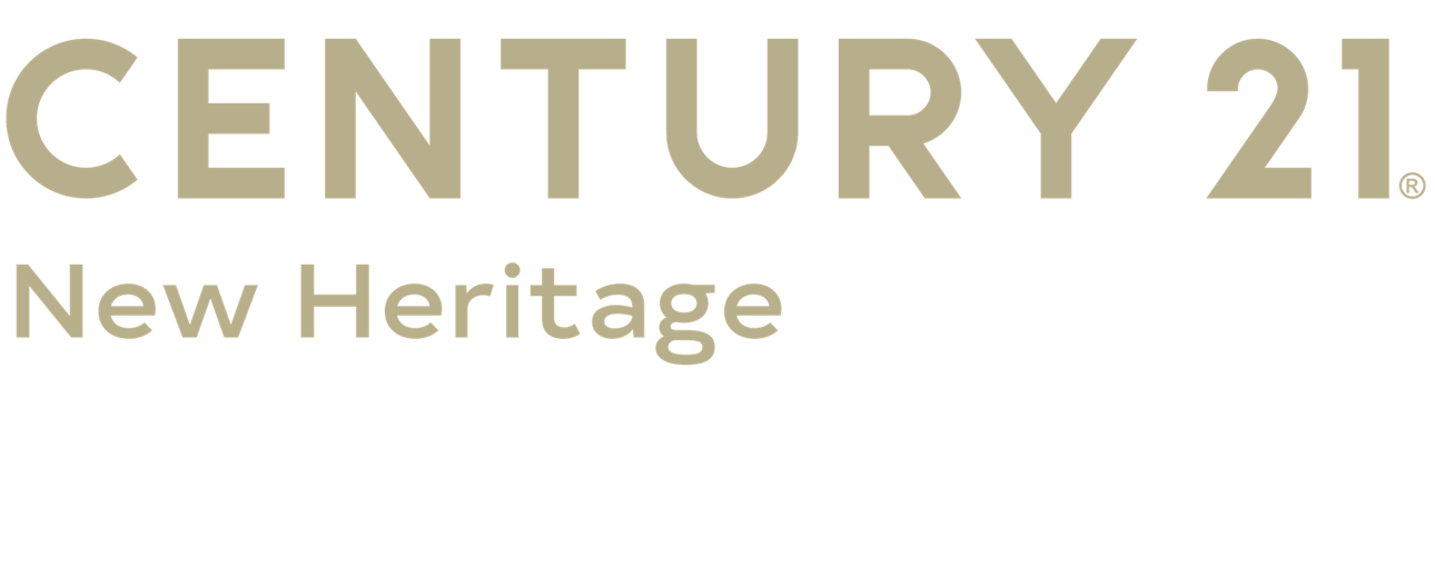Corey Brackmann of CENTURY 21 New Heritage logo